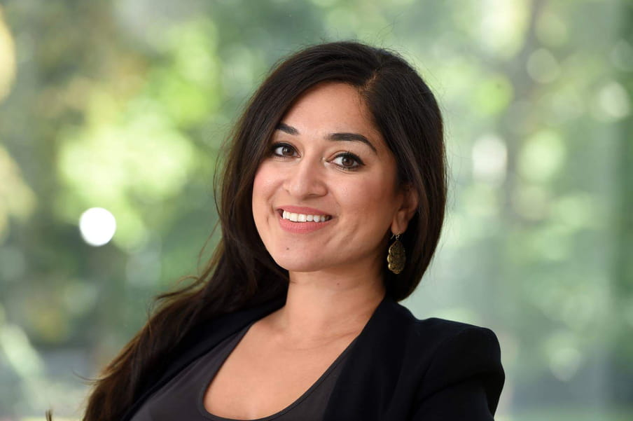 Dr Jaipreet Virdi, historian of medicine, technology and disability at the University of Delaware, and author of the recently published book Hearing Happiness: Deafness Cures in History